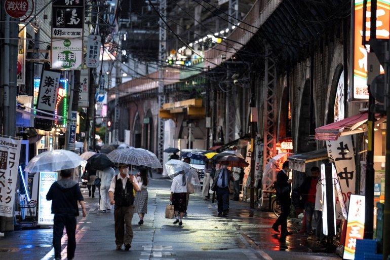 Travel Ke Jepang Selama Covid-19 -