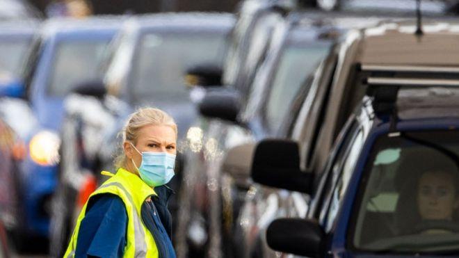 Wabah Muncul di Seluruh Australia Dalam Fase Baru Pandemi -