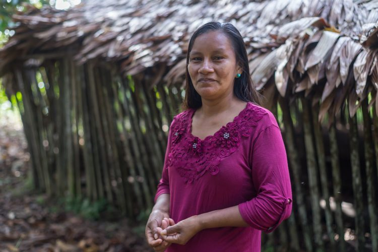 Liz Chicaje: Aktivis Yang Perjuangannya Menciptakan Taman Nasional