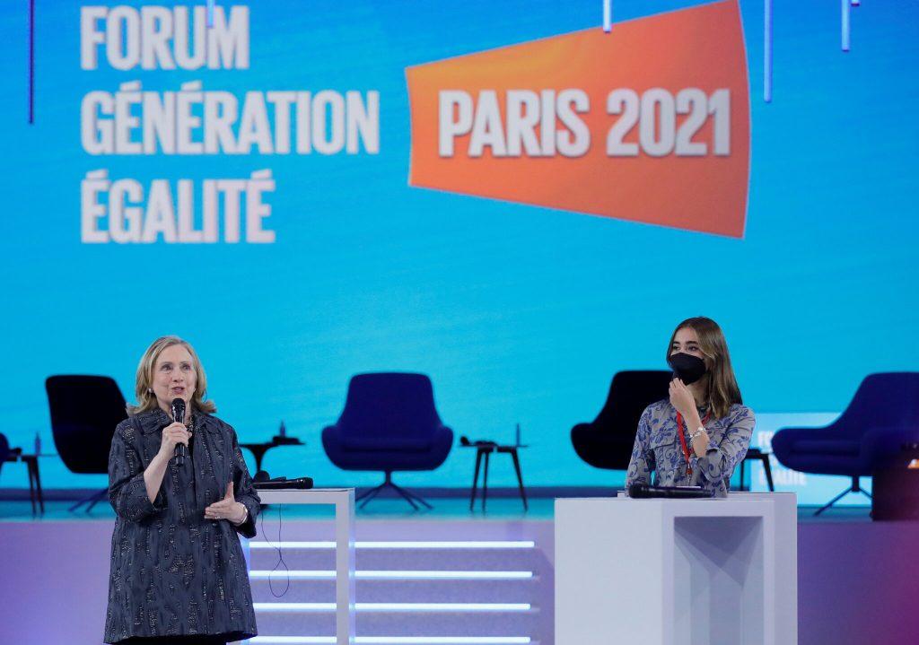 Para Pemimpin Dunia Berkomitmen $40 Miliar Untuk Memajukan Kesetaraan Gender